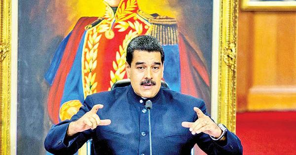 یکسانسازی نرخ ارز در ونزوئلا؟