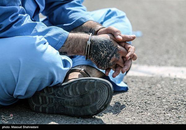 عوامل درگیری در پاساژ علاءالدین دستگیر شدند
