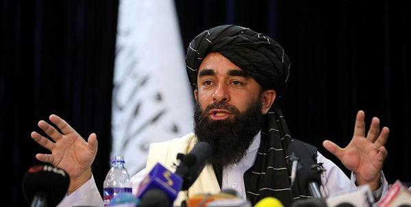 واکنش طالبان به شروط جامعه جهانی برای به رسمیت شناختن دولت جدید افغانستان