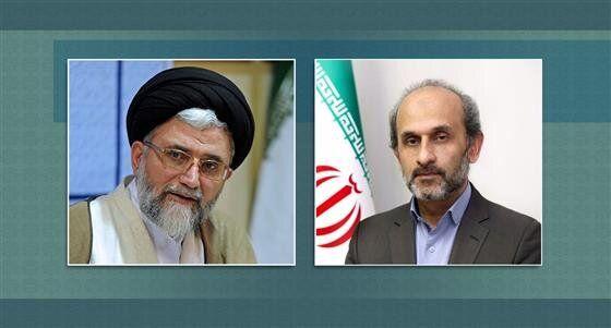 پیام تبریک وزیر اطلاعات به رییس جدید صداوسیما