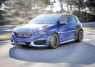 تمرکز پژو بر تولید خودروهای هیبریدی