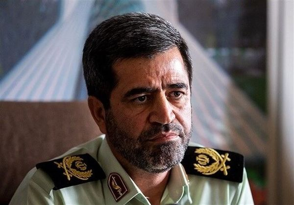 شناسایی عاملان فروش سلاح اینترنتی در تهران