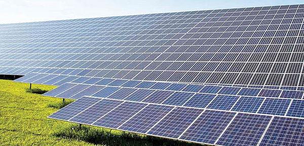 پنلهای خورشیدی برق عشایر