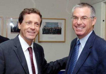 برادر رئیس رژیم صهیونیستی سفیر اسرائیل در آمریکا شد