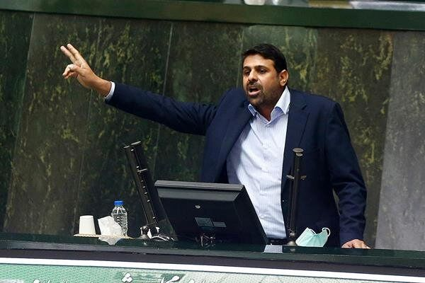 اعتراض رئیس شورای اجرایی اتحادیه بین المجالس به استفاده از پلتفرم آمریکایی