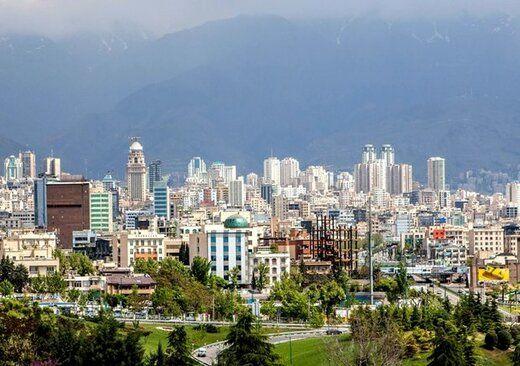 افزایش هزینه تهرانیها برای خرید خانه