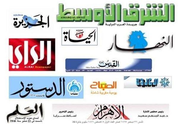 بازتاب حمله آمریکا به سوریه در رسانههای عربی