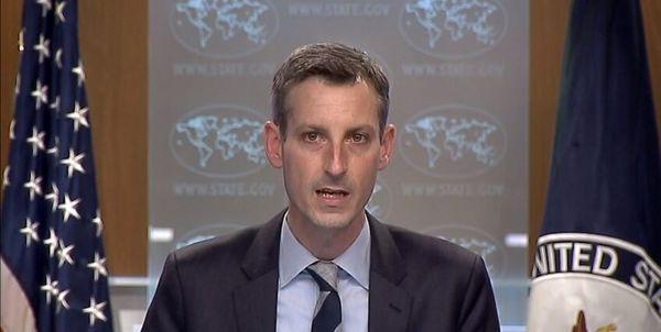 واشنگتن: درباره حضور در افغانستان همه گزینهها روی میز است