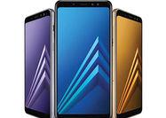 Galaxy A6 سامسونگ ابتدا در کدام بازار عرضه میشود؟