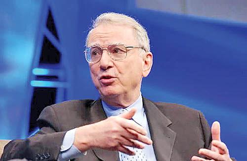 ایروین ام. جیکوبز   مدیر شرکتهای دانش بنیاد