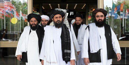 طالبان ادعای آمریکا در مورد القاعده را رد کرد