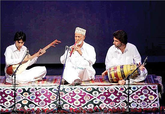 آغاز جشنواره استانی «موسیقی فجر» در سیستان و بلوچستان