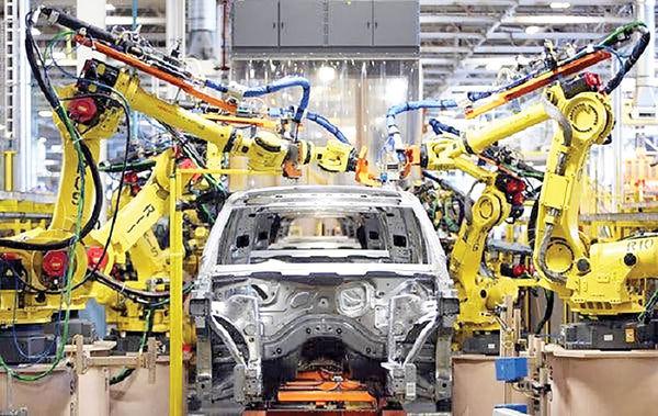 داخلیسازی ترمز افزایش قیمت را نکشید