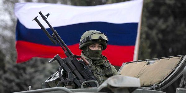 نگرانی اتحادیه اروپا از تحرکات مرزی ارتش روسیه در مرزهای اوکراین