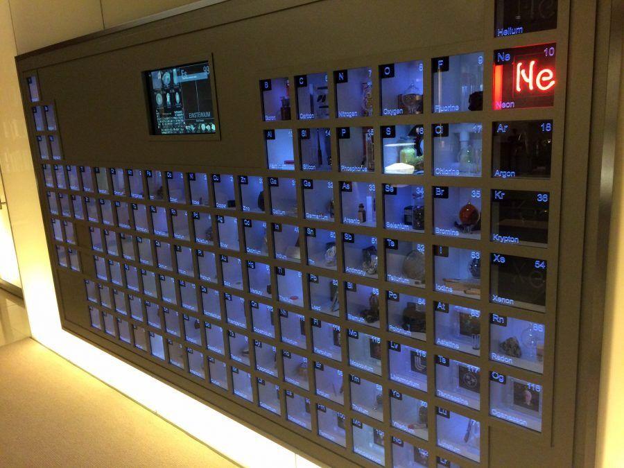 دکور عجیب دفتر بیل گیتس خبرساز شد