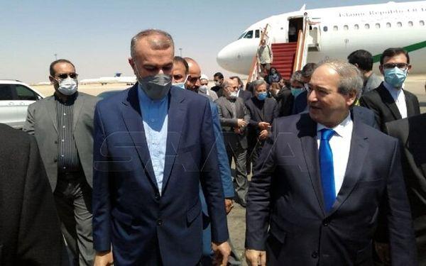 خاطره جالب امیرعبداللهیان از صندلی پاره هواپیما و پاسخ عجیب مهماندار به او