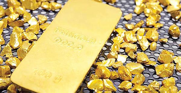 بازگشت طلا به بالای مرز 1700 دلاری