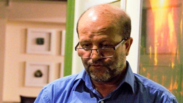 پرویز اسکندرپور خرمی بر اثر کرونا درگذشت