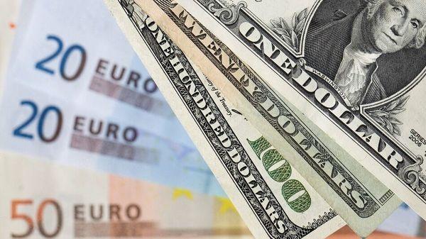 یورو جایگزین دلار در تبادلات مالی جهان شد