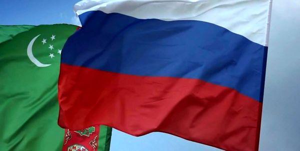 «پوتین» توافقنامه امنیتی روسیه و ترکمنستان را امضا کرد