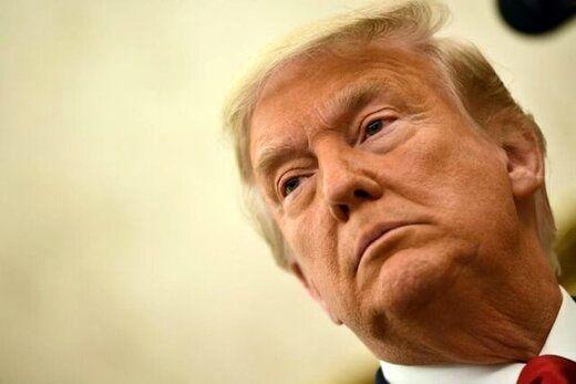 کمیته قضایی سنا خواستار برکناری ترامپ شد