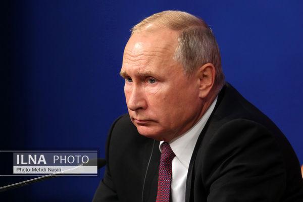 توضیح پوتین درباره علت تبریک نگفتنش به بایدن