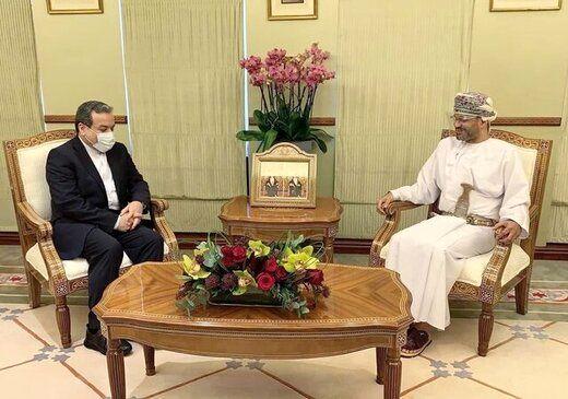 پاسخ عراقچی به شایعات درباره سفرش به عمان