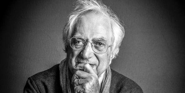 سینماگر مشهور درگذشت