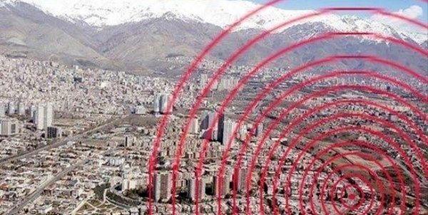 زلزله شدید قصرشیرین کرمانشاه را لرزاند