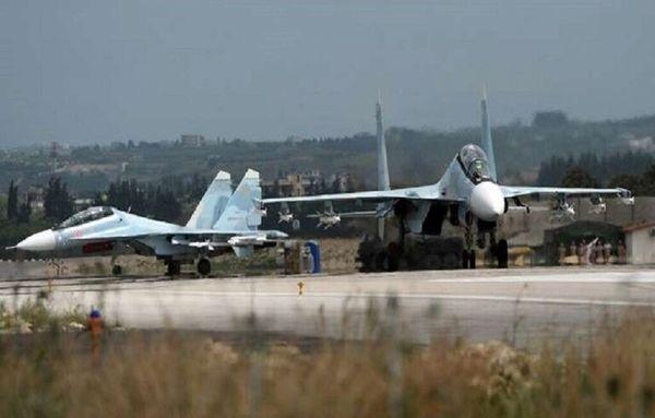 دستاورد روسیه از ورود به جنگ سوریه چه بود؟