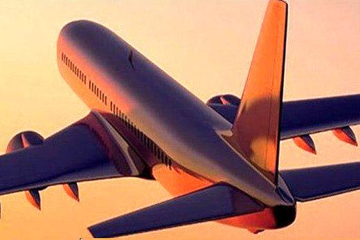 نقص فنی در  پرواز تهران به بیرجند
