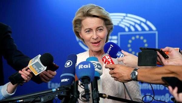 کمیسیون اروپا: جاسوسی اسرائیل از خبرنگاران قابل قبول نیست