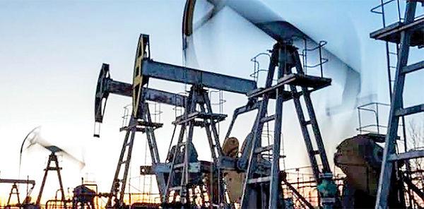 صعود بهای نفت در چهارمین هفته متوالی