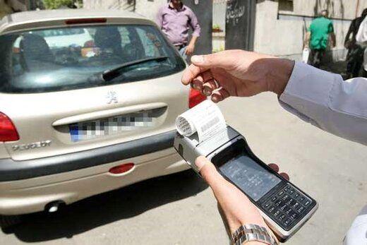 جریمه ۳۸ هزار خودرو به خاطر نادیده گرفتن منع تردد کرونایی در شب گذشته