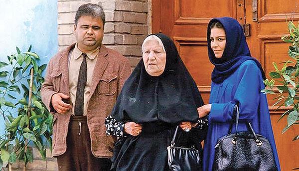 پخش فیلم خاطرهانگیز علیحاتمی به مناسبت روز مادر