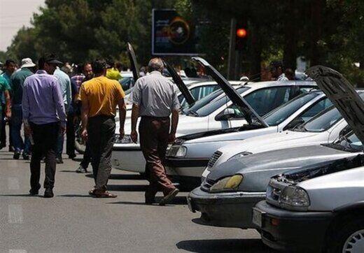 افزایش قیمت ۱ تا چند میلیون تومانی خودروهای داخلی