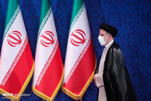 رونمایی از تیم اقتصادی رئیسی/ سردار محمد هم آمد