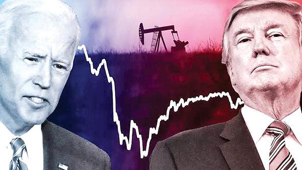 آمریکا دنبال نفت ارزان یا عقبنشینی از میراث ترامپ؟