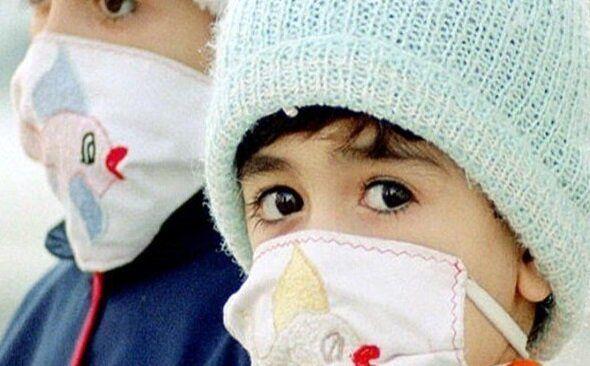 ماسک زدن برای کودکان هم مثل بزرگترها لازم است؟