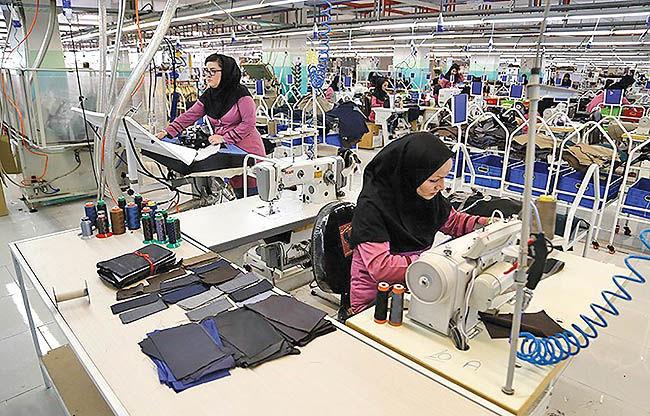برنامه جدید برای پوشاک ایرانی