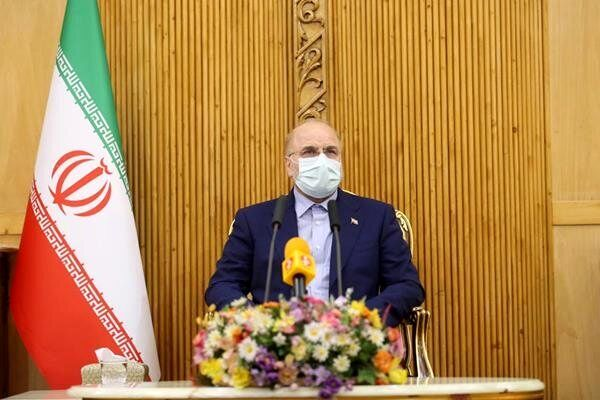 قالیباف: جمهوری اسلامی یعنی پایان دوران اِشغال و کودتا