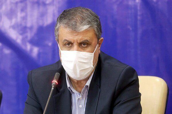 اسلامی:  قوانین مجلس را رعایت میکنیم