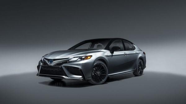 اعلام زمان عرضه تویوتا کمری۲۰۲۱ /تغییرات شگفتانگیز خودروی جدید