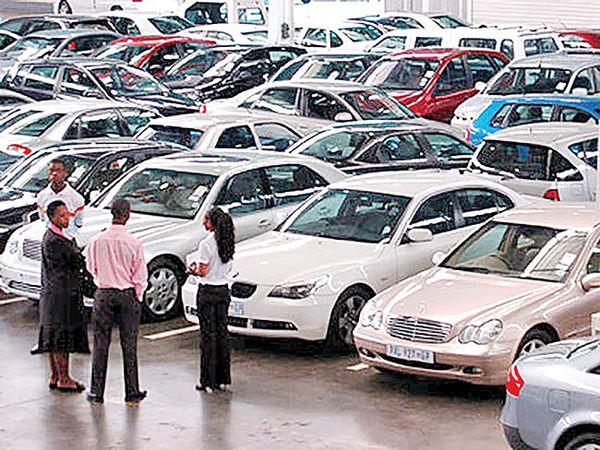 زیان خودروسازی اروپا