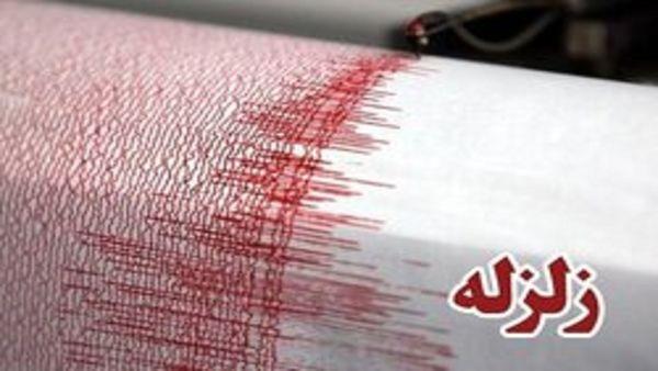 زلزله سنگ سفید خراسان رضوی مصدومی نداشت