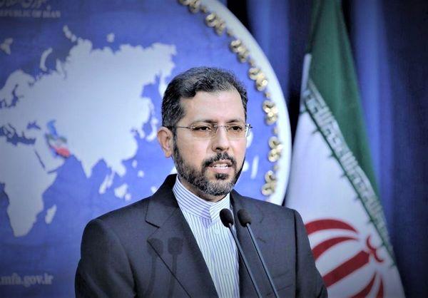 ایران با دولت و مردم ویتنام ابراز همدردی کرد