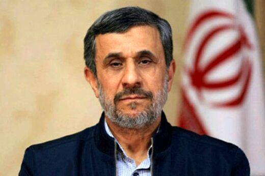 تکذیب دیدار محمود احمدی نژاد با فرزند رهبر انقلاب و یک عضو شورای نگهبان