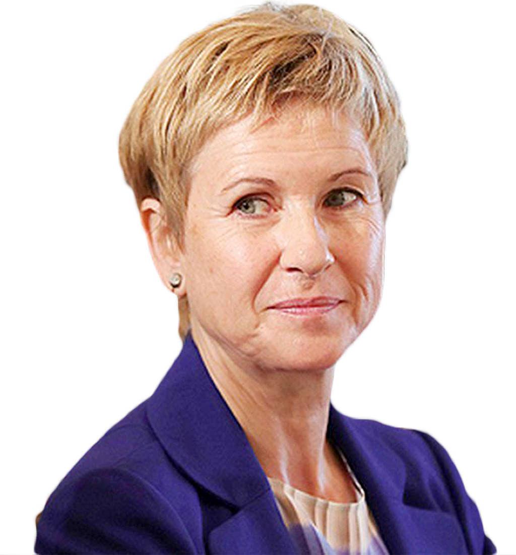 سوزان کلاتن - ثروتمندترین