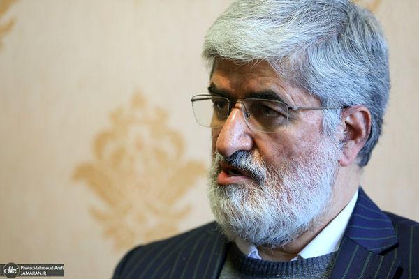 واکنش علی مطهری به انتشار فایل صوتی ظریف