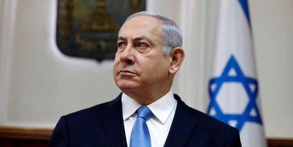 پرهیز نتانیاهو از صحبت درباره رئیس جمهور آینده آمریکا